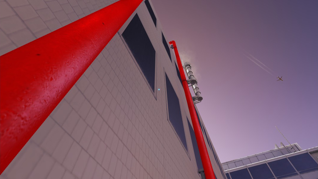 image from Review: Mirror's Edge